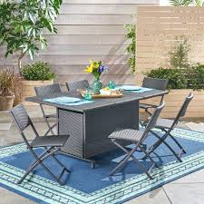 Foldable Outdoor Dining Table – Foundbooks.co And Teak Fniture Timber Sets Chairs Round Porch Fa Wood Home Decor Essential Patio Ding Set Trdideen As Havenside Popham 11piece Wicker Outdoor Chair Sevenposition Eightperson Simple Fpageanalytics Design Table Designs Amazoncom Modway Eei3314natset Marina 9 Piece In Natural 7 Brampton Teak7pc Brown Classics