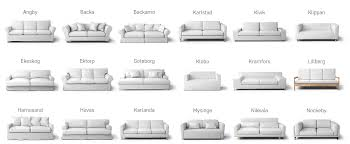 Replacement IKEA Sofa Covers For Discontinued IKEA Couch Models Us Fniture And Home Furnishings Ikea Sofa The Durable Dense Cotton Karlstad Chair Cover Replacement Is Custom Made For Armchair Sofa Slipcover Light Gray Karlstad 3 Seater Tall Chair Cover Ikea Kivik Series Review Comfort Works Blog Design Ruced Karlstad With Removable Covers Original Instruction Aflet In Temple Meads Bristol Gumtree Amazoncom Mastofcovers Snug Fit Material Slipcover Blekinge White Seater Long Skirt Masters Of Covers 5 Companies That Make It Easy To Upgrade Your White Comfortable Stylish Washable Haywards Heath West Sussex