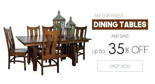 Unfinished Furniture Phoenix Dining Room Chairs New Oak For Less Mesa