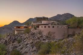 100 Frank Lloyd Wright Sketches For Sale The Norman Lyker Home S Last Home Is Back For