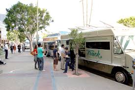 Mobile Food Trucks Are Eating Restaurants' Lunch - Park Labrea News ...