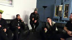 Pumpkin Patch Near Caledonia Mi by Screaming For Silence Interview At The Orbit Room In Grand Rapids