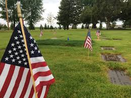 memorial day graveside decorations local veteran groups a chance to honor our brothers and