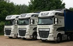 100 Daf Truck Lee Distribution Invest In Their Twelfth Used DAF Truck News