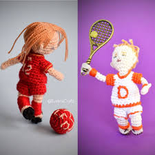 Free Crochet Doll Clothes Patterns For 15 Inch Dolls