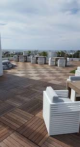 the 25 best wood deck tiles ideas on pinterest outdoor