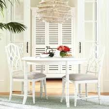 Bungalow 5 Piece Keeping Table And Chairs By Paula Deen Furniture Dillards