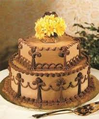 A Cake To Remember LLC How Ice Using Rustic Icing