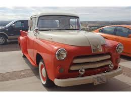 100 1956 Dodge Truck For Sale Pickup For ClassicCarscom CC1085005