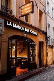 la maisons des fondues aix en provence restaurant reviews