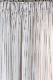 White And Gray Striped Curtains by Coffee Tables Brown And White Striped Curtains Red Striped