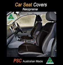 Gmc Best Seat Covers Truck Neoprene