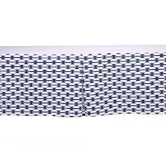 Bacati Crib Bedding by Bacati Emma Aztec Coral Mint Navy 10 Pc Crib Set With 2 Crib