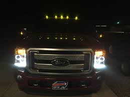 Wanna See Pics ON TRUCK Of Spyder Vs Recon Headlights - Ford Truck ... Led Lights For Motorcycle Headlights Best Truck Resource 0306 Chevy Silveradoavalanche Anzo Led Head Light Install F150 Brings Tech To Trucks Lamarque Ford New Orleans Kenner Daf Adlights_other Trucks Year Of Mnftr 2005 Pre Owned Other Universal Strips Profile Pivot Switchback White Amber The 2017 Autotraderca Peterbilt 579 Black Headlights Toning Mod American Simulator Alburque Accsories Unlimited Toyota Tacoma Americanretrofitscom Pinterest 2017fof350superdutyheadlights Fast Lane Oracle 1416 Chevrolet Silverado Wpro Halo Rings Bulbs Custom Offsets Paint And Review Reviewer