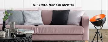 karlstad sofa bed cover ideas stylish karlstad sofa cover for your sofa decor