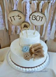 Baby Shower Cake Toppers Uk Rustic Topper By Amazon