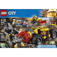 LEGO City Mining Heavy Driller |60186| Toys R Us Canada Lego City Ming Truck 4202 Itructions Lego City Dump Mine Collection Damage Box Retired Loader And Tipper Set Code 4201 In Horsham Heavy Driller Legoreg Great Vehicles Monster 60180 Target Australia The Freight Gold Train New Sealed Ming Truck Reddit Gif Find Make Share Gfycat Amazoncom Toys Games Cheap Find Deals On Line At Alibacom 60194 Arctic Scout Pickup Caravan 60182 Youtube