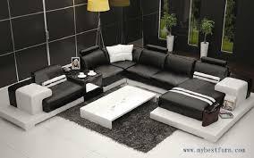 Multiple bination Elegant Modern sofa size Luxury