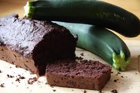rezept für schoko zucchinikuchen