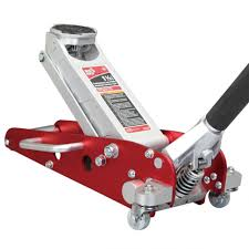 Craftsman Aluminum Floor Jack 3 Ton by Flooring Shop Torinr Jack Aluminum And Steel At Lowes Com