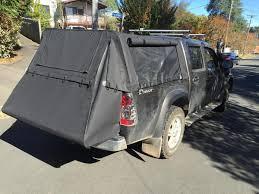 100 Canvas Truck Cap Isuzu Dmax Ute Canopy Isuzu D Max Ute