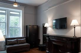 New York Hotels With Family Rooms by Inn The Central Park North New York City Ny Booking Com