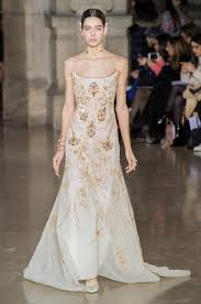 georges hobeika spring 2017 couture fashion show the impression