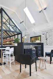Magazine Publishers HQ Cafe Takes A Leaf Out Of Marie Claires Stylish Book