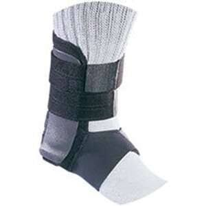 Bell-Horn Ankle Lock Stabilizer Support Stirrup Brace