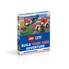LEGO® City Build Your Own Adventure: With Minifigure And Exclusive ... Wooden Fire Truck Build Your Own Kit Michiel Van Dijk Gabriola Volunteer Fire Department Colgate Kids Cavity Protection Value Pack Bubble Fruit Paste Shop Metrotami Brickyard Apparatus Iaff Local 525 Stations 911 Rapid Response Public Safety Store Emergency Commercial Home Svi Trucks Customfire Built For Life Lego City 911 Build Your Own Adventure Book Set Review Truck Kit Horizon Group Usa Ebay