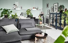 wohnzimmer im skandinavischen stil ikea deutschland