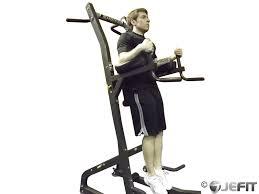 roman chair twisting knee raise exercise database jefit best