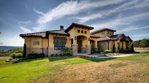 Beautiful Hill Country Home Plans by Ranch Style House 001 Solace Creek Custom Homes Home