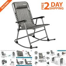 Folding Rocking Chairs Camping - Caldwellcountytxoem.com Where Can I Buy Beach Camping Quad Chair Seat Height 156 By Copa Wander Getaway Fold Camp Coleman Deluxe Mesh Eventbeach Grey Caravan Sports Infinity Zero Gravity Folding Z Rocker Best Chairs In 2019 Reviews And Buying Guide Ozark Trail Rocking With Cup Holders Green Buyers For Adventurer Spindle Back With Rush By Neville Alpha Camp Oversized Heavy Duty Support 350 Lbs Collapsible Steel Frame Padded Arm Holder