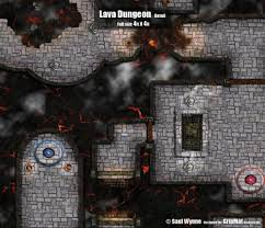 Dungeons And Dragons Tiles Sets by Virtual Tabletop Tokens Maps And Tiles Using Photo Realistic Textures