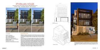100 Designer Houses In India News Between Spaces