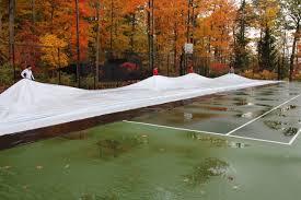 Fresh Backyard Ice Rink Chiller | Architecture-Nice