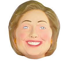 Purge Masks Halloween City by Political Costume Accessories Trump Clinton U0026 Obama Masks
