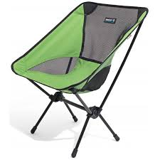 Kingpin Giant Folding Chair Black by Lightweight Camp Chair October 2017