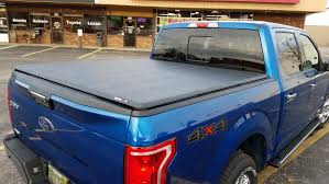 Extang 92475 Trifecta 2.0 Bed Cover 5.5' Bed Ford F150 15 16 17 18 ...