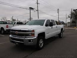 100 4wd Truck 2015 Used Chevrolet Silverado 2500HD Crew Cab 4WD Long Bed Duramax