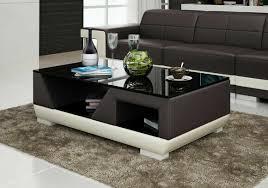 klassischer luxus designer couchtisch sofa wohnzimmer tisch leder tische glas