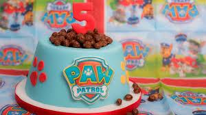 paw patrol torte anleitung motivtorte