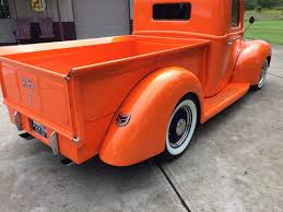 1941 Ford Half Ton Pickup Stock # A190 For Sale Near Cornelius, NC ...