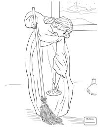 Coloring Pages The Lost Coin Parable Christianity Bible