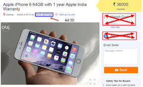 How to Remove Mobile Number Ad from OLX Tech Linko