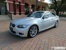 2010 BMW 3 Series M Sport Coupe 2 Door for Sale in United States