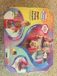 Magic Carpet Ride Tabs by Shimmer And Shine Magical Flying Carpet Dgl84 Fisher Price
