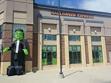 Halloween Express Nashville Tennessee north carolina halloween store directory 2016