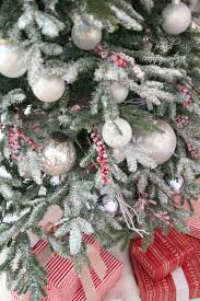 Balsam Hill Christmas Trees For Sale by A Very Merry Christmas Tree French Country Cottage